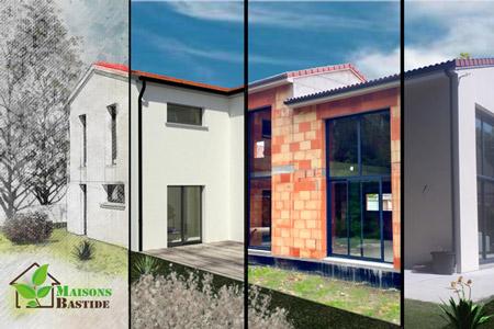 imaginer et réaliser votre maison