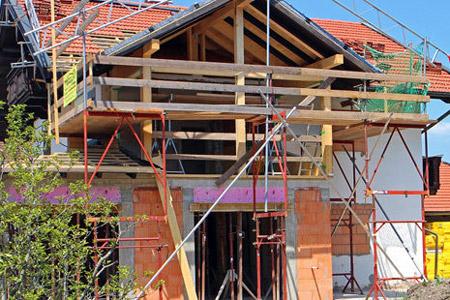 rénovation maison Clermont Ferrand