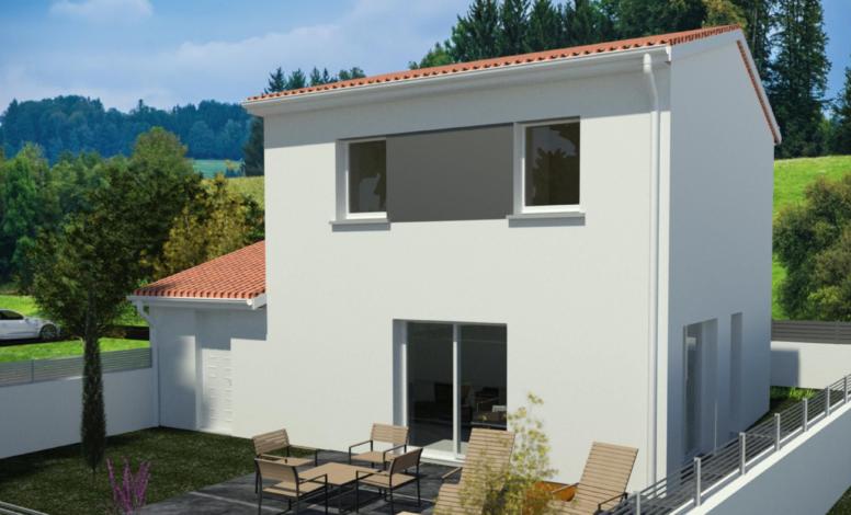 Maisons Bastide – Secteur Sud de Clermont Ferrand – Avant projet