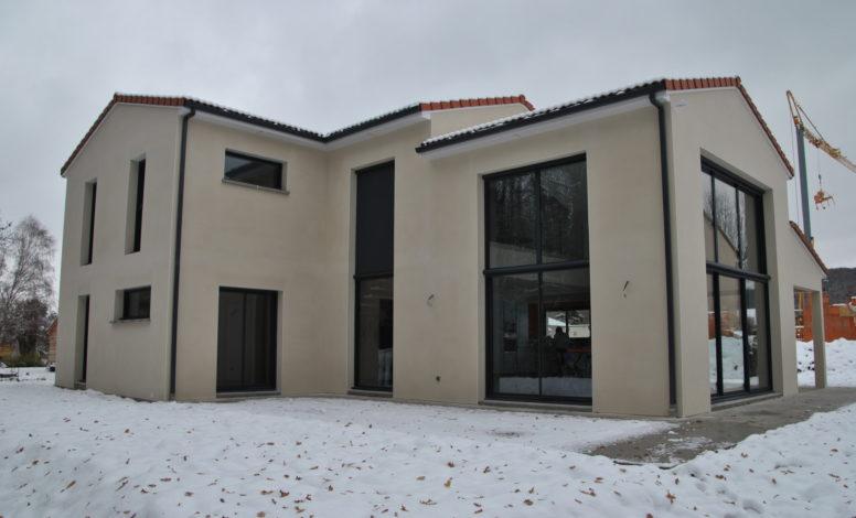 Maisons Bastide – Secteur Nord de Clermont Ferrand – Construction neuve
