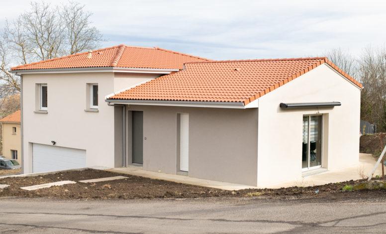 Maisons Bastide – Secteur Sud de Clermont Ferrand – Construction neuve