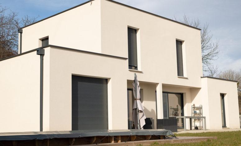 Maisons Bastide – Agglomération clermontoise – Construction neuve
